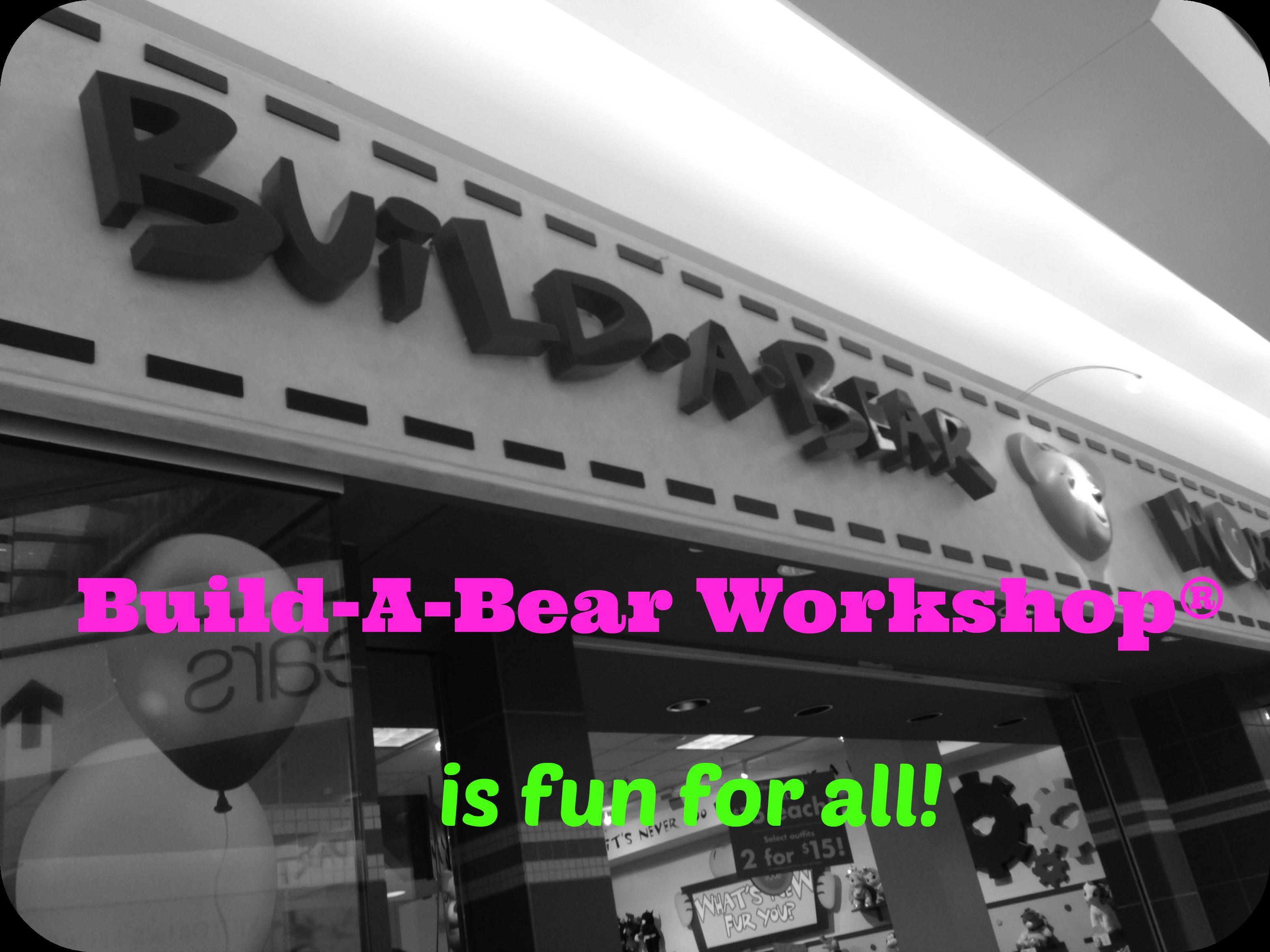 Build A Bear Altamonte Springs